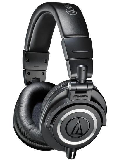 Audio-Technica-ath-m50x-professional-monitor-headphones